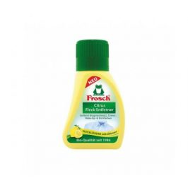 Frosch Odstraňovač skvrn s aplikátorem citron 75ml
