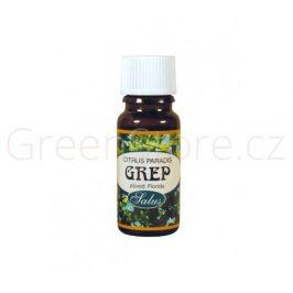 Esenciální olej Grep 10ml Saloos