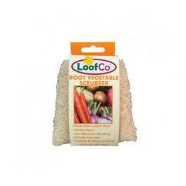 Přírodní houba na mytí ovoce a zeleniny z lufy LoofCo