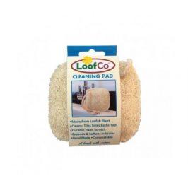 Přírodní houba na úklid z lufy LoofCo