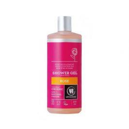 Urtekram Šampon růžový pro suché vlasy 500ml BIO