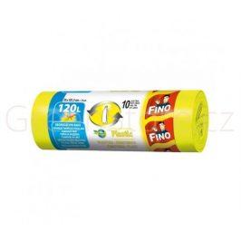 Fino Pytle na plast z recyklovaného plastu 120l (10ks)