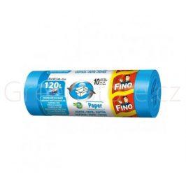 Fino Pytle na papír z recyklovaného plastu 120l (10ks)