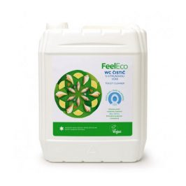 Feel Eco Toaletní čistič 5l