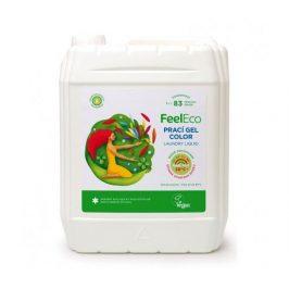 Feel Eco Prací gel na barevné prádlo 5l - poškozený obal