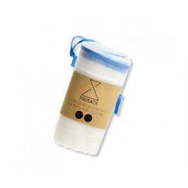 Frusack Knit Single - modrá