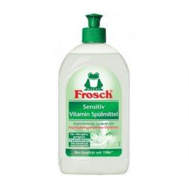 Frosch Přípravek na nádobí pro alergiky 500ml