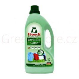 Frosch Gel na praní barevného prádla 1,5l - doprodej
