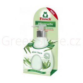 Frosch Tekuté mýdlo s dávkovačem Aloe Vera 300ml