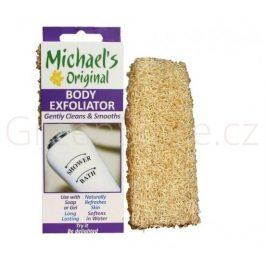 Přírodní tělová houba/lufa Michael's Original