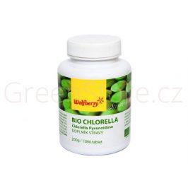 Chlorella BIO 200g 1000 tbl Wolfberry