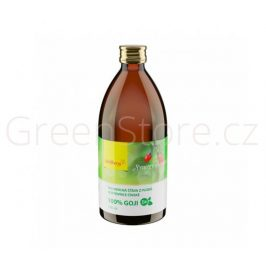 Goji šťáva BIO 500ml Wolfberry
