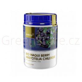 Maqui prášek BIO 200g Wolfberry