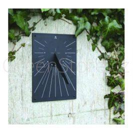 Ekologické sluneční hodiny na zeď Ashortwalk