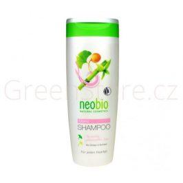Šampon na lesk vlasů Bio Ginkgo & Bambus 250ml Neobio