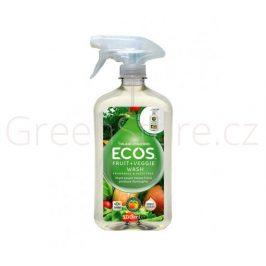 Čistič ovoce a zeleniny 500ml Earth Friendly