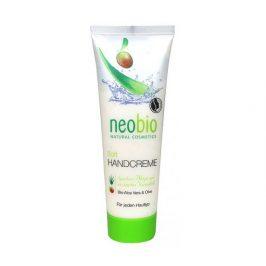 Jemný krém na ruce Bio Aloe Vera & Oliva 75ml Neobio