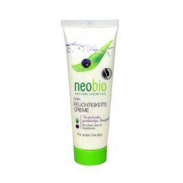 24 hodinový hydratační krém Bio Aloe Vera & Acai 50ml Neobio