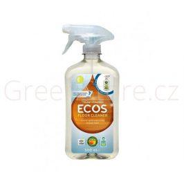 Čistič podlah - Spray and Mop 500ml Earth Friendly - Posl. 1ks