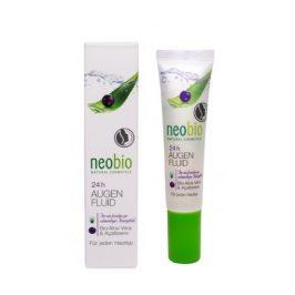Neobio Oční fluid Bio Aloe vera & Acai 15ml
