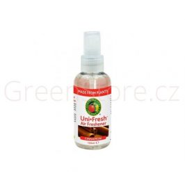 Osvěžovač vzduchu Uni-Fresh Skořice 130ml Earth Friendly