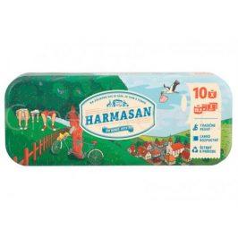 Toaletní recyklovaný papír - 10 rolí Harmasan