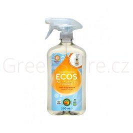 Univerzální čistič OrangeMate Pomeranč 500ml Earth Friendly
