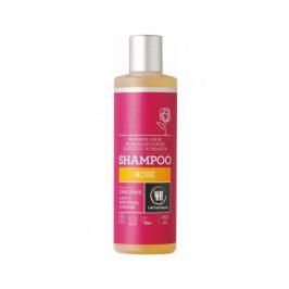 Urtekram Šampon růžový pro suché vlasy 250ml BIO