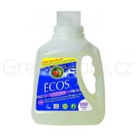 Prací gel Ecos 2v1 Levandule 3l - 100 praní