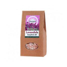 Himalájská koupelová sůl s levandulí 500g Cereus