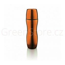 XD Design Wave Med Termoska 400ml - oranžová