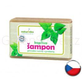Přírodní kopřivový šampon 110g Naturinka