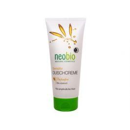 Sprchový gel Sensitiv Bio Jojobový olej 200ml Neobio