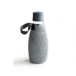 Obal na láhev ReTap 0,5l - šedý