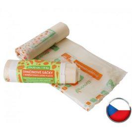 HBaBio Kompostovatelné svačinové sáčky (50ks)