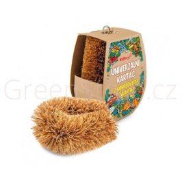 Přírodní kartáč z kokosových vláken Wolfberry - menší
