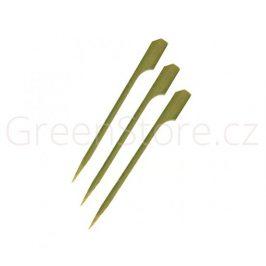 Napichovátko bambusové Golf 12cm (100ks)