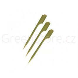 Napichovátko bambusové Golf 9cm (100ks)