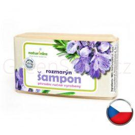 Přírodní rozmarýnový šampon 110g Naturinka