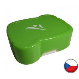 FreeWater Zdravý box - zelený