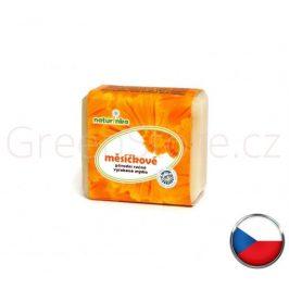 Přírodní měsíčkové mýdlo 45g Naturinka