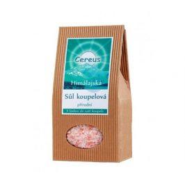 Himalájská koupelová sůl hrubá 1kg Cereus