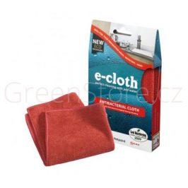 Antibakteriální hadřík E-cloth