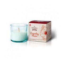 Vonná svíčka ve skle 75g - květ darjeelingu The Greatest Candle in the World