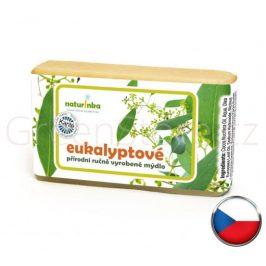 Přírodní eukalyptové mýdlo 110g Naturinka