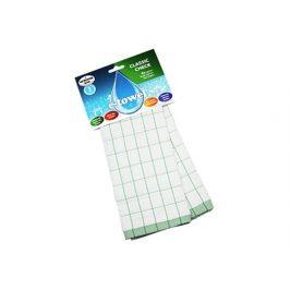 Silná utěrka na sklo a nádobí E-cloth