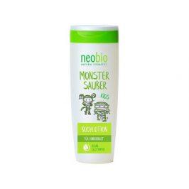 Dětské tělové mléko Bio Aloe Vera & Měsíček 250ml Neobio