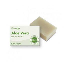 Friendly Soap Přírodní mýdlo aloe vera 95g