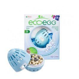 EcoEgg Vajíčko na praní Svěží bavlna - 70 praní