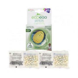 EcoEgg Náhradní náplň Bez vůně - 210 praní